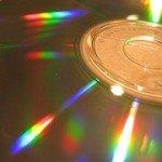 Nicht mehr im Warenkorb: Der CD-Rohling