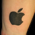 apple-tattoo