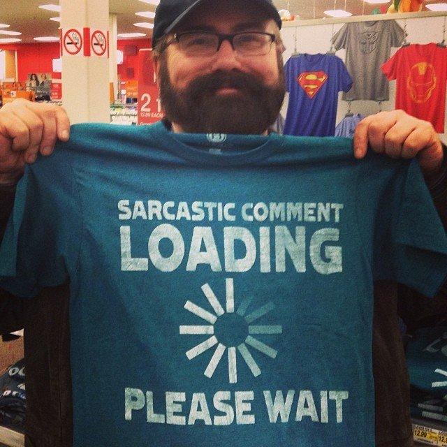 sarcastic-comment