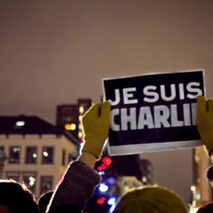 je-suis-charlie-demonstration